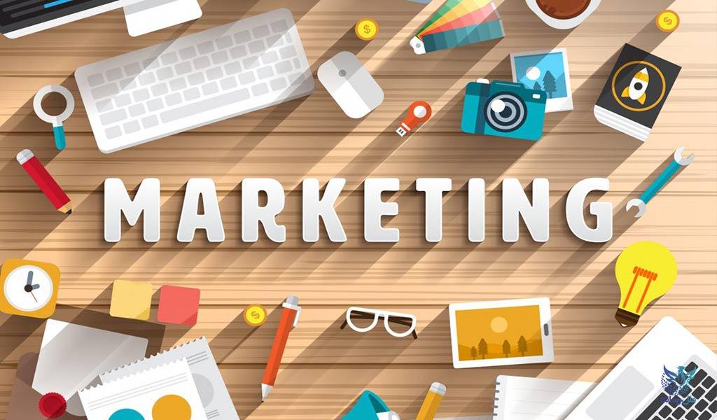 10 نقش بازاریابی